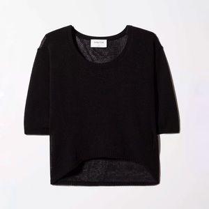 NWT Aritzia BABATON Kolten Sweater